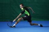 Тенис - ДП в зала за мъж - Александър Донски и Златан Палазов - 18.02.2017