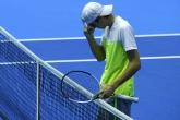Тенис - ФИНАЛ - ДП Мъже - Александър Донски и Тихомир Грозданов - 19.02.2017