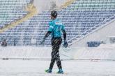Прекратиха мача - ПФК Славия - ПФК Лудогорец - 19.02.2017