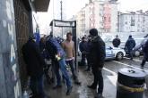 Футболистите на ПФК Левски поднесоха цветя на паметника на Васил Левски - 19.02.2017