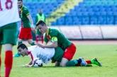 Футбол - Национали - България Футбол - Национален отбор - България А срещу България U21 - 22.02.17
