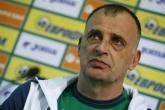 Футбол - пресконференция - Петър Хубчев и Антони Здравков - 22.02.2017