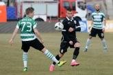 Футбол - ППЛ - ФК Черно Море VS ФК Берое - 02.03.2017