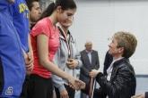 Тенис на маса - ДП мъже и жени - финали - 05.03.2017