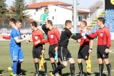 Футбол  - ПФК Верея - ПФК Черно море Варна -  23 кръг  - 05.03.2017