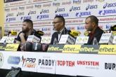Кик Бокс - пресконференция - Гала Вечер във Варна - 07.03.2017