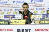 Футбол - награждаване играч на кръга - Орлин Старокин - 07.03.2017