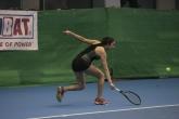 Теннис - ДПЗ в зала - Магдалена Малеева - Микаела Константинова - 08.03.2017