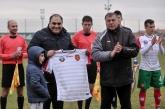 Футбол - Национален отбор - България U19 - Кипър  U19 - контролна среща