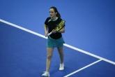Тенис - ДПЗ  - Финал - Магдалена Малеева - Гергана Топалова - 10.03.2017
