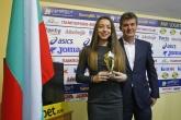 Спорт за учащи - Емил Костадинов награди високите постижения - 10.03.2017