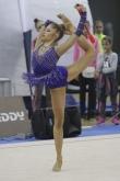 Художествена гимнастика - Националните ни с нови съчетания - 10.03.2017