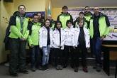 Спешъл Олимпикс - пресконференция - Световни зимни игри - 13.02.2017