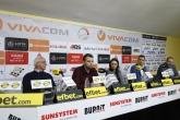 Автомобилизъм - Национален Шампионат Ендуранс - пресконференция - 14.03.2017