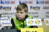 Атлетическа лига пролет 2017 - пресконференция - Маги Христова - 15.03.2017