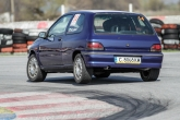 Автомобилизъм - Български Шампионат по Издръжливост Виваком - 18.03.2017