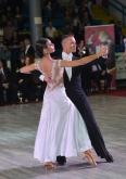 Спортни танци - международен турнир Монтана - 18.03.2017