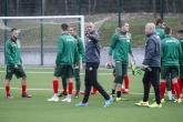 Футбол - Младежки национален отбор до 21 г. се събра на лагер-сбор - 20.03.2017