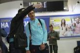 Футбол - националите на Холандия кацнаха в София - 24.03.2017