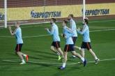 Футбол - официална тренировка на Холандия - 24.03.2017