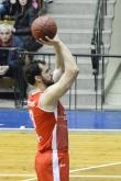Баскетбол - НБЛ - БК Ямбол - ПБК Лукойл Академик - 24.03.2017