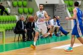 Баскетбол - НБЛ - БК Балкан VS БК Черно море Тича - Арена Ботевград - 25.03.2017