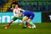 Футбол - Квалификация за СП Русия 2018 - България - Холандия - 25.03.2017