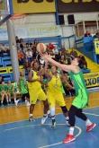 Баскетбол - ЖЕНИ - БК Монтана - БК Берое - 28.03.2017
