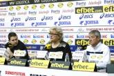 Фехтовка - Световно първенство в България - пресконференция - 29.03.2017