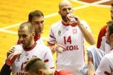 Волейбол - полуфинал - ВК ЦСКА - ВК Нефтохимик 2010 - 29.03.2017
