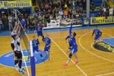 Волейбол - полуфинал - ВК Монтана - ВК Добруджа -   29.03.2017