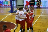 Волейбол - полуфинал - ВК ЦСКА - ВК Нефтохимик 07 - 30.03.2017