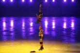 Ледено шоу с Албена Денкова