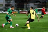 Футбол - Купа на България - ОФК Пирин VS ФК Ботев Пловдив 1/4 финал - 04.04.2017