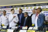 Таекуондо  WTF - пресконференция Европейско първенство в София - 05.04.2017