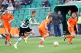 Футбол - Купа на България - ФК Литекс VS ПФК Черно Море - 05.04.2017