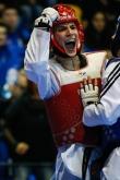 Таекуондо - Европейско Първенство  U21 София - 06.04.2017