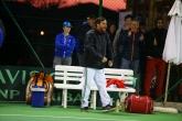Тенис - Купа Дейвис - България VS Ирландия - Двойки мач 3 - 08.04.2017