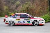Автомобилен Спорт - Планинско изкачване Валери Великов 2017 събота, 08.04.2016