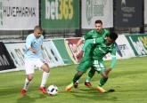 Футбол - ППЛ - Първа 6-ца / 1 ви кръг - ПФК Лудогорец - ФК Дунав  - 09.04.2017