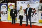 Даниела Дашева откри световното първенство по хокей на лед - 10.04.2017