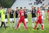 Футбол - ППЛ - Първа 6- ца / 2 ри кръг - ПФК Локомотив ПД - ПФК ЦСКА - София - 13.04.2017