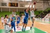 Баскетбол - НБЛ - БК Балкан VS БК Спартак Плевен - Арена Ботевград - 14.04.2017