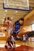 Баскетбол  НБЛ 26 кръг - ПБК Лукойл Академик  VS БК Рилски спортист - 14.04.2017