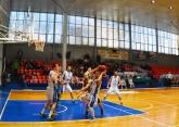 Баскетбол - НБЛ - БК Ямбол - БК Черно Море - 14.04.2017