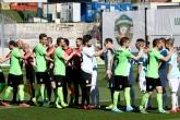 Футбол - ППЛ  /1ва 6 ца/ 2 кръг - ФК Дунав VS ФК Черно море - 15.04.2017