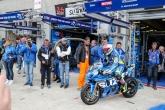 Мотоциклетизъм - 24ч. на Льо Ман, Събота - 15.04.2017