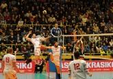 Волейбол - финална серия - ВК Нефтохимик - ВК Монтана - 18.04.2017