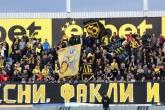 Футбол - Купа България - 1/2 финал - ФК Верея - ПФК Ботев ПД - 19.04.2017