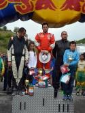 Автомобилизъм - Планинско Благоевград - състезание - 22.04.2017